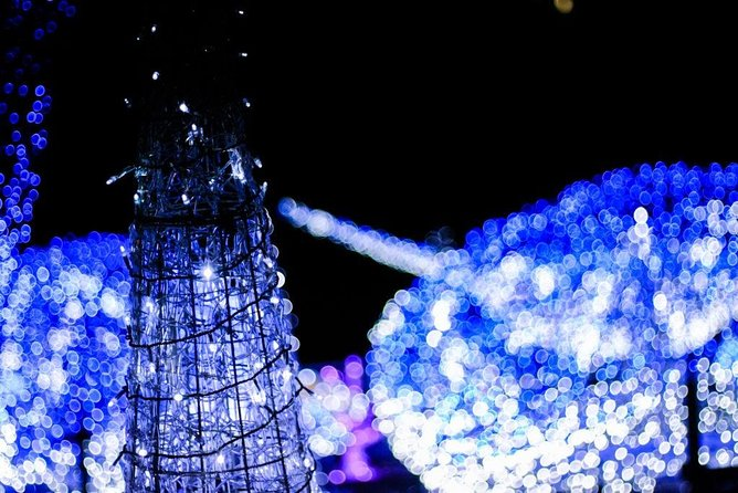 "Huis Ten Bosch ""Kingdom of Light"" will be held for a limited time!! Pick-up / off"