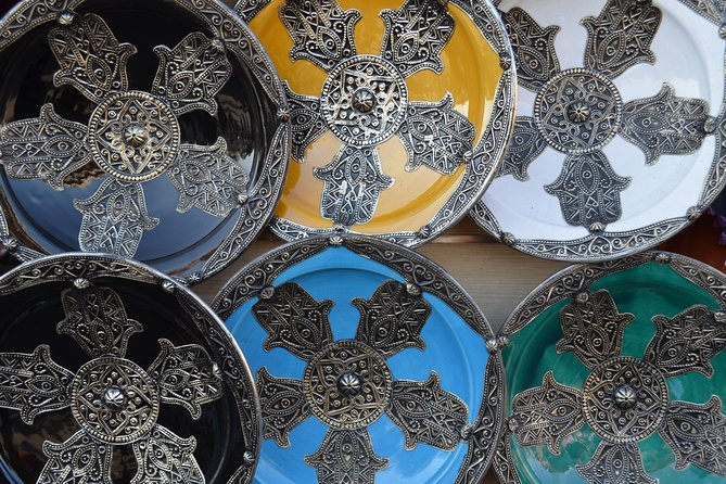 Half Day Guided City Tour Of Marrakech With A Professional Guide