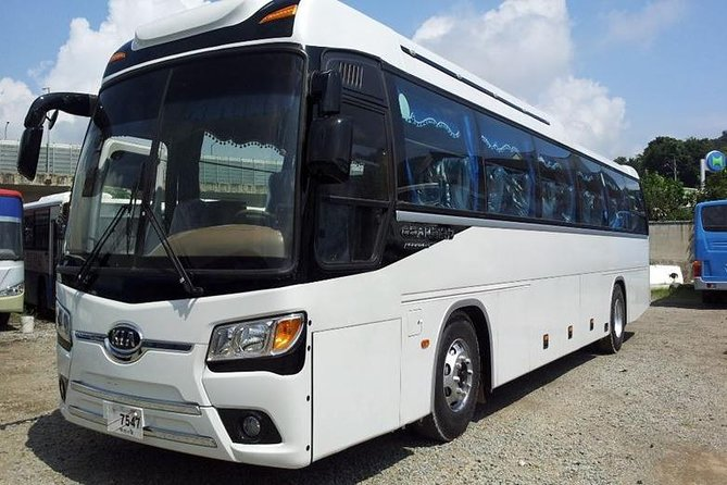 Transfer Express - Quito Hotel - Airport