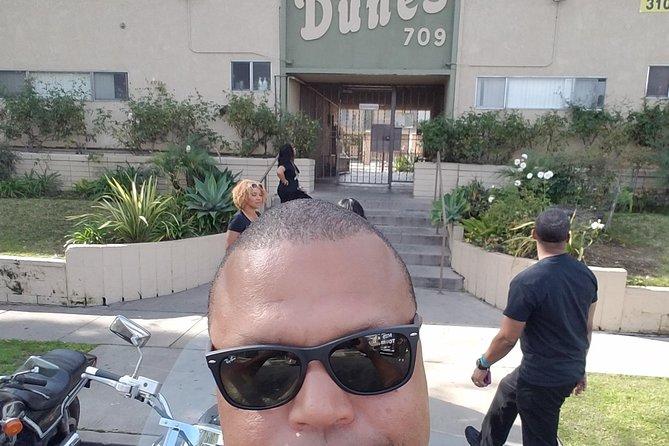 South Central LA Hood Tour
