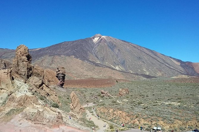 Teide - Masca. Guided Tour from Puerto De La Cruz (Tenerife North)