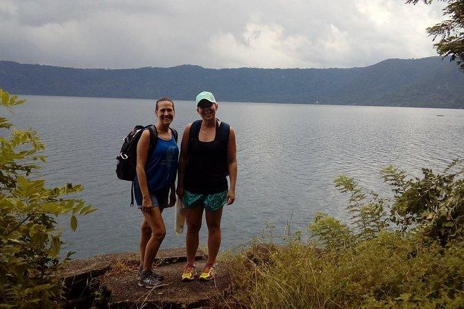 Laguna de Apoyo Hike