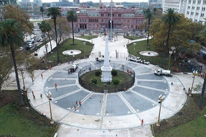 Private City Tour in Buenos Aires photo 8