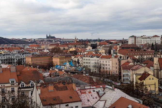 Prague City Highlights Private Tour for Kids and Families
