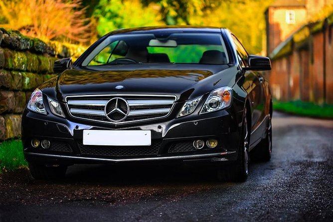 Private arrival/departure transfer from/to Termini station from/to city of Rome