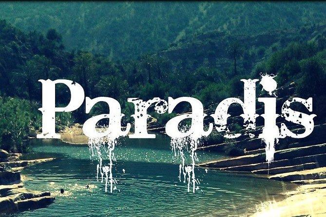 Paradise Valley Trekking