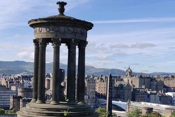 Edinburgh City Tour