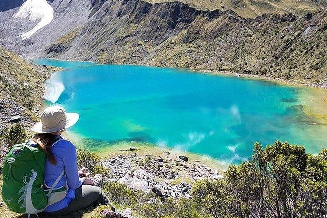 Humantay Lake - Group Service