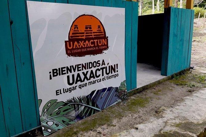 Uaxactún Archeology Tour