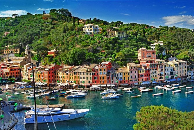 Genoa Airport Transfers : Genoa City to Genoa Airport GOA in Business Car