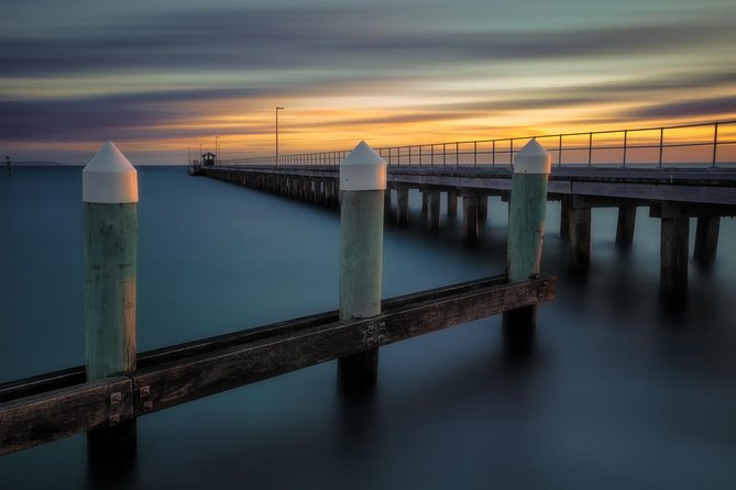 Landscape Long Exposure Photography Workshop - How to use Filters