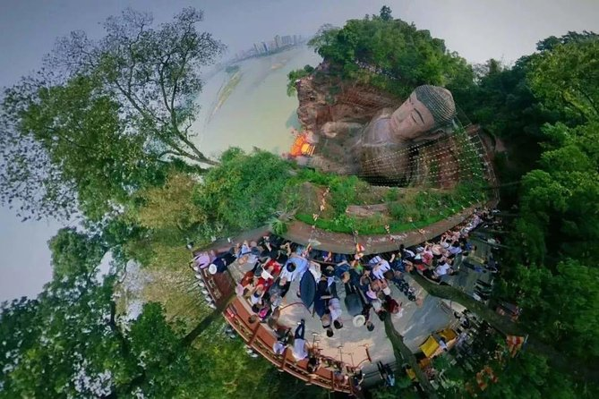 3-Day Private Tour: Incredible Chengdu Highlights