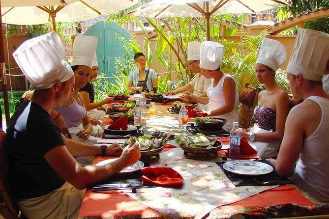 Champey Cooking Class - Include Pickup and Drop-off photo 4