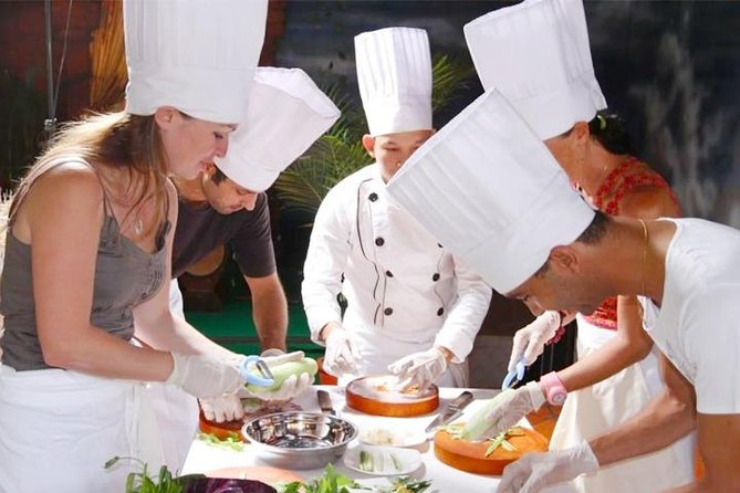Champey Cooking Class - Include Pickup and Drop-off photo 7