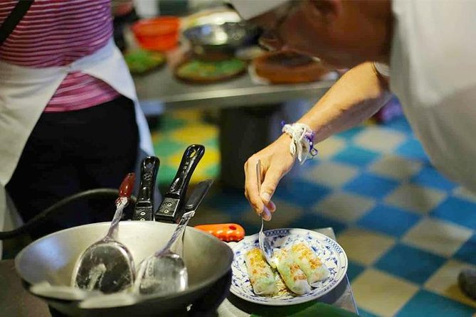 Champey Cooking Class - Include Pickup and Drop-off photo 2