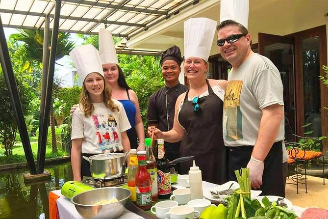 Champey Cooking Class - Include Pickup and Drop-off photo 1