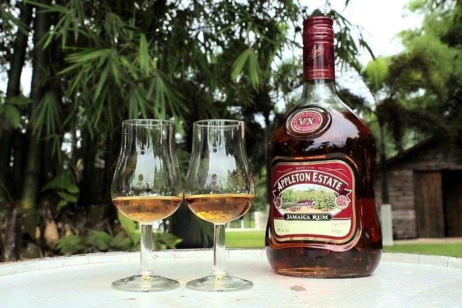 YS Falls & Appleton Rum Estate Combo