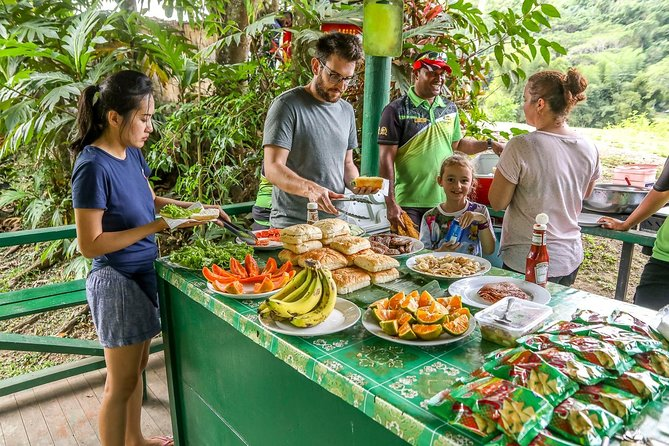 Half-Day Tour in Sigatoka with Lunch