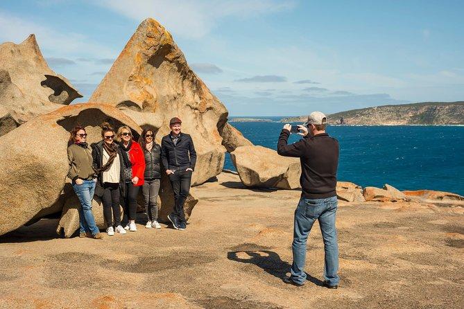 2 day Ultimate Kangaroo Island with return ferry