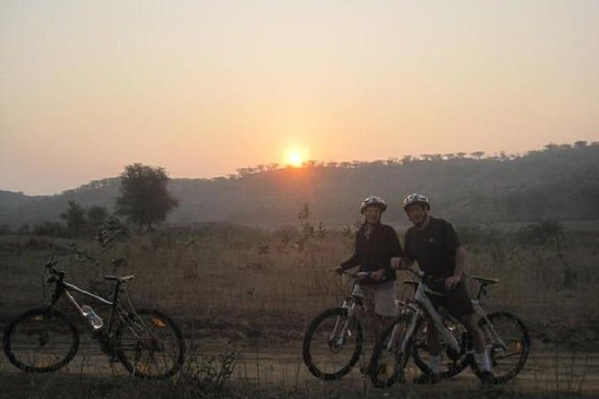 Jaipur Morning Bicycle Private Tour photo 1
