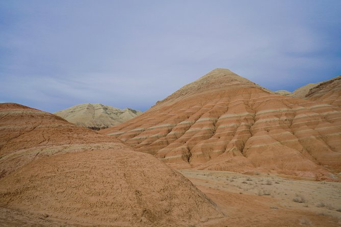 1DAY Express tour: Charyn Canyon+Altyn Emel National park(Aktau+singing dunes) photo 4
