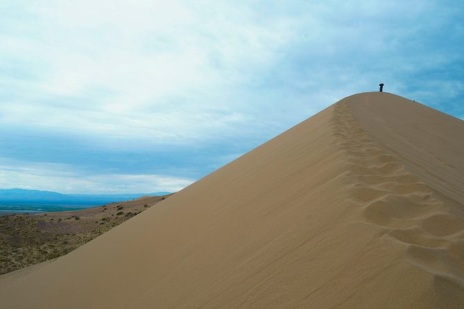 1DAY Express tour: Charyn Canyon+Altyn Emel National park(Aktau+singing dunes) photo 3