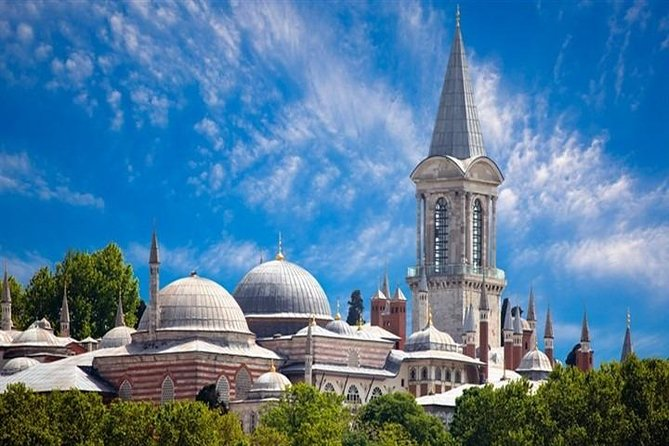 Istanbul's Old City Tour - Small Group