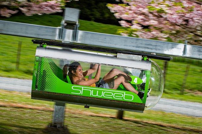 Skyline Rotorua & Velocity Valley Double Adventure Experience