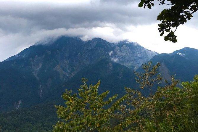 Kiau Village, Foothill of Kinabalu Park - Jungle Trekking