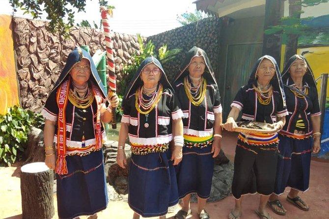 Day Tour - Sorimsim Park and The Tabilung Community- Dusun Sub Tribe