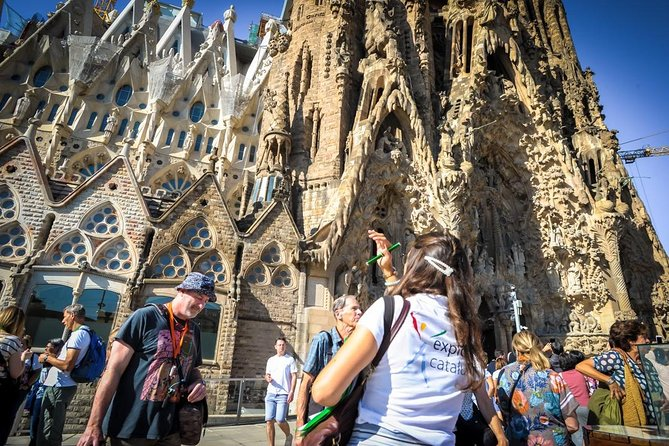Skip the Line: Best of Barcelona Private Tour including Sagrada Familia photo 1