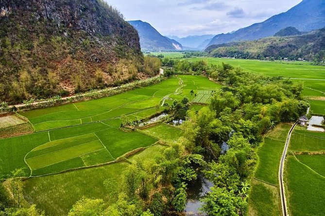 Mai Chau Gateway 2 Days 1 Night Tour Depart from Hanoi - All Activities
