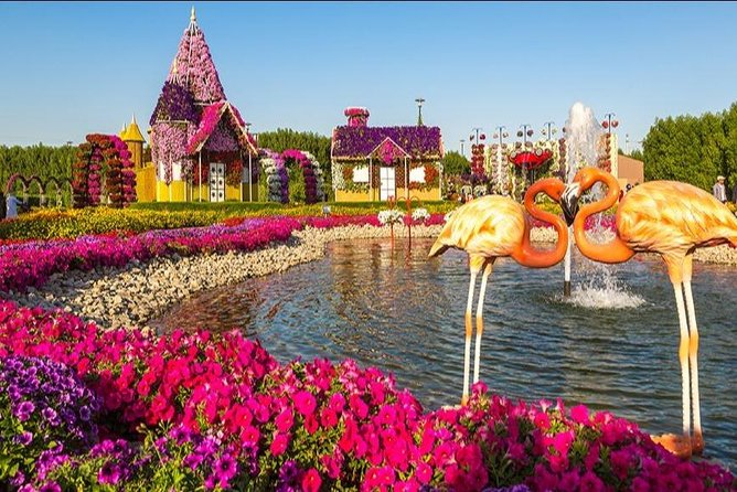 Miracle Garden with Global Village photo 4