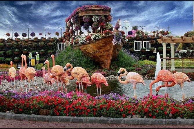Miracle Garden with Global Village photo 6