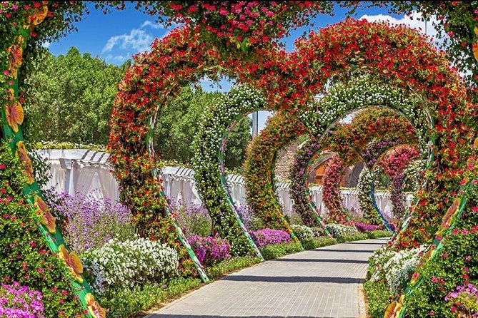 Miracle Garden with Global Village photo 9