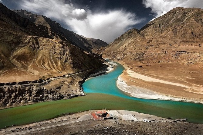 8 Day Tour - Leh Ladakh Backpacking from Srinagar