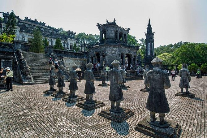 Hue Heritage Day Trip With Lunch From Hoi An