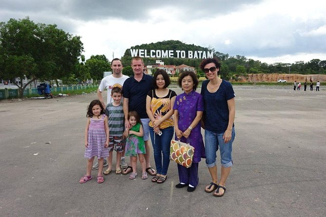 Batam Full Day Tour from Singapore