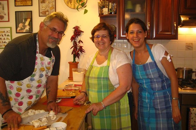 Hungarian Goulash Cooking Class in Budapest photo 3