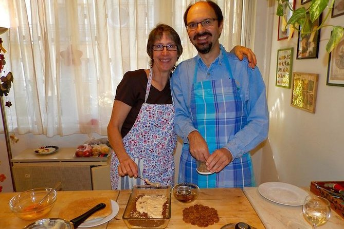 Hungarian Home Cooking Class in Budapest photo 6