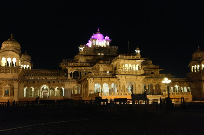 Jaipur Night Walking Tour photo 3