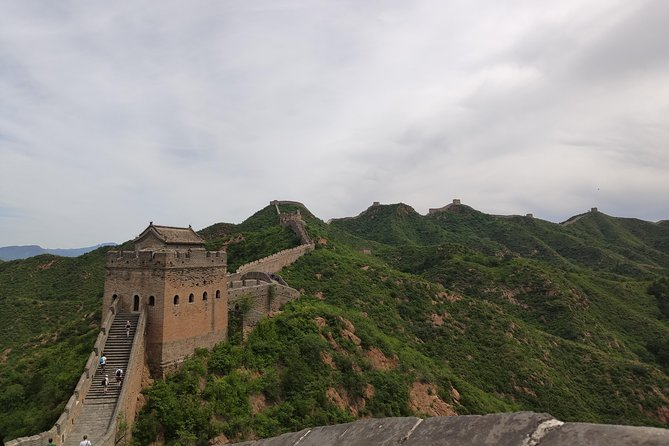 Full Day Private Beijing Layover Tour with Airport Transfer