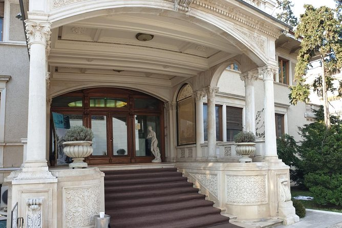 Ceausescu Villa - fast track tickets and guide