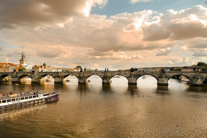 Welcome to Prague - Private Tour with Licensed Guide