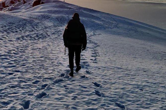 6 Days Marangu route Kilimanjaro Climbing