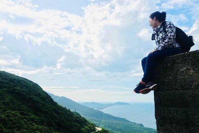 Monkey Mountain Tour (half day)