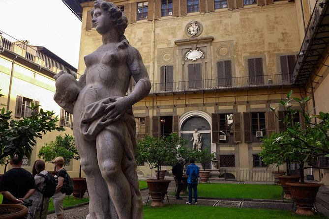 Medici Masters of Florence Tour