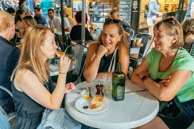 Withlocals The 10 Tastings: Melbourne Private Food Tour