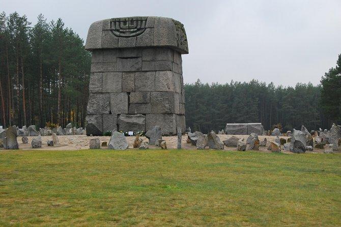Treblinka - Tykocin - Lopuchowo Tour from Warsaw
