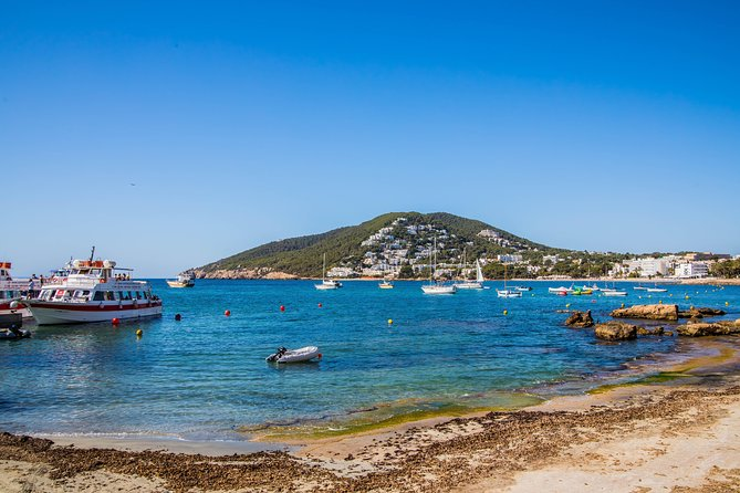 Private Airport Transfer: from Ibiza to Ibiza Airport (IBZ)